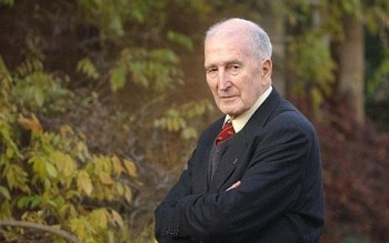 Antony Flew used to be an atheist